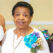 Ms Velma M Fellows