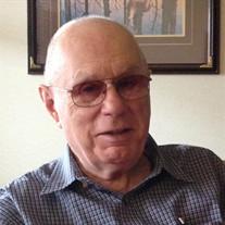 Walter Gowan