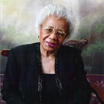 Mrs. Daisy Lee Mitchell
