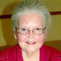 Magdaline Osborne
