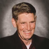 Donnie Hugh Burke Sr.