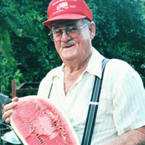 Mr. Allen Jackson Murkerson