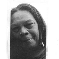 Mary Jeffrey