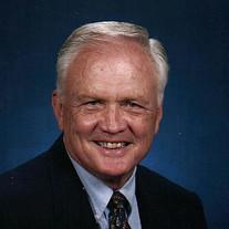 Jimmie Wayne Huffhines