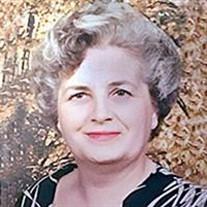 Margaret Mary (Nee Barthel) Arco