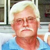 William E 'Billy' Condon