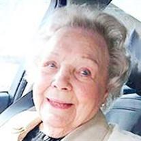 Hilda 'Toots' Halbert