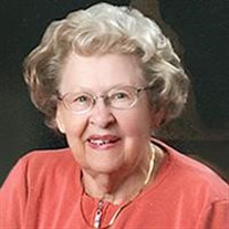 Erma E McGlennen