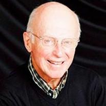 John  Otto 'Jack' Swanson MD