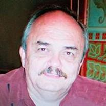 Lance C Thomas