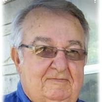 Barney Griggs, 80, Waynesboro, TN