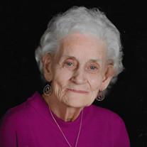 Callie Pittman Harris