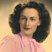 Alice Mae Matthews Allen