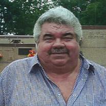 Jimmy Davis Billiot