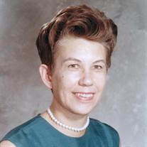 Virginia A. Wharton