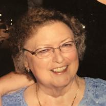 Dorothy Juanita Fischbach