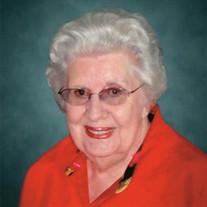 Evelyn Peeples Gregory  Paul