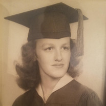 Betty Lou Peery
