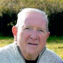 """Harold E. """"Butch"""" Kooser"""