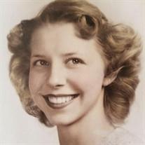 Virginia Mae Hanson