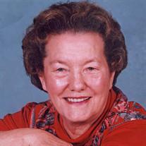 Mrs.  Francis Evelyn Hughes Jordan
