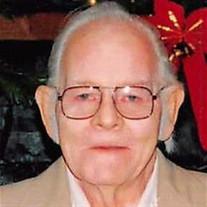 Ray C. Albert