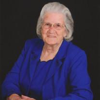 Dorothy Annette Hickmon