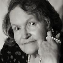 Sarah Estelle Rigney May