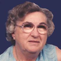 Ida Mae Meents