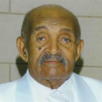 Mr. Nelson Fant Jr.