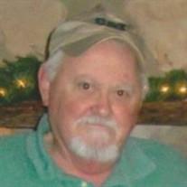 Mr. Jerry Paul Bowlin