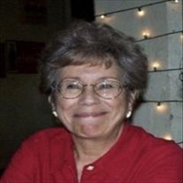 Norma Garvey