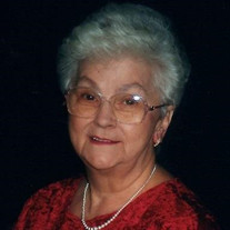 "Florence A. ""Granny"" Mullis Slaughter"