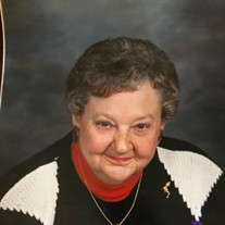 Rose Ann Dunkus