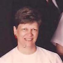 Judy Ash