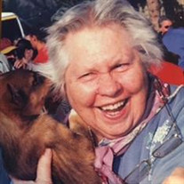 Oca Mae Abernathy