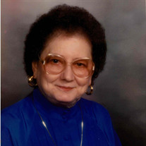 Doris A. Campbell