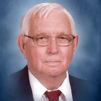Mr. Francis Earl Moore