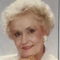 Lynn Barrineau Jeffers