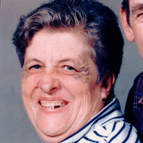 Geraldine A. Clark