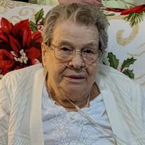 Peggy Ann Hayes