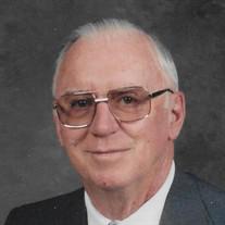 Johnnie R. Mow