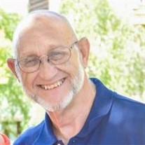 Larry Langston