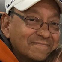 Ignacio Alvarado