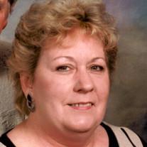 Nancy Conner Hancock