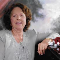 Pansy Sharlene Nelson