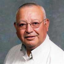 Pete B Moreno