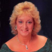 Sandra Kay Jones