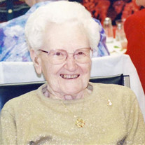 Irene Bertha Krug