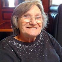 Dorothy Hedrick